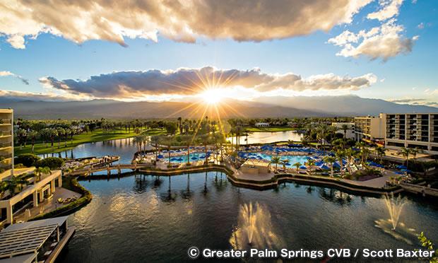 パームスプリングス Palm Springs