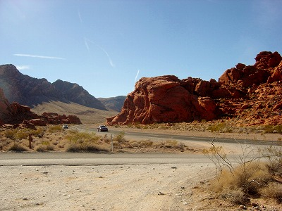 Valley of Fire 2014 002