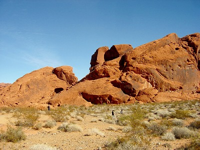 Valley of Fire 2014 004