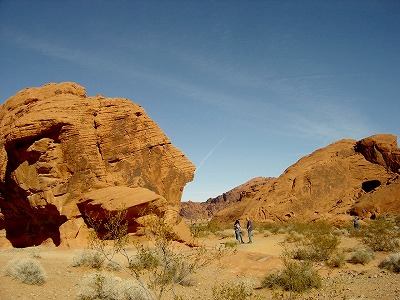 Valley of Fire 2014 005