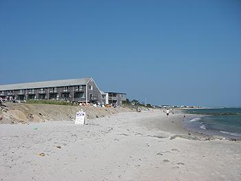 ケープコッド Cape Cod