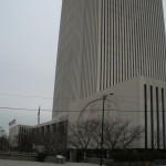 これがソルトレイク教会です