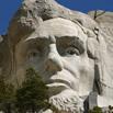 マウントラシュモアの4人の偉大な大統領