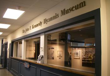 ジョン・F・ケネディ博物館 John F. Kennedy Memorial