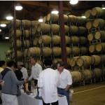 カリフォルニアワインカントリーの旅 ナパ編 その1