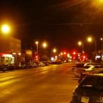 ラピッドシティの夜 Rapid City