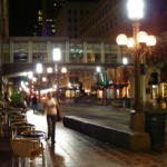 ミネアポリスの夜