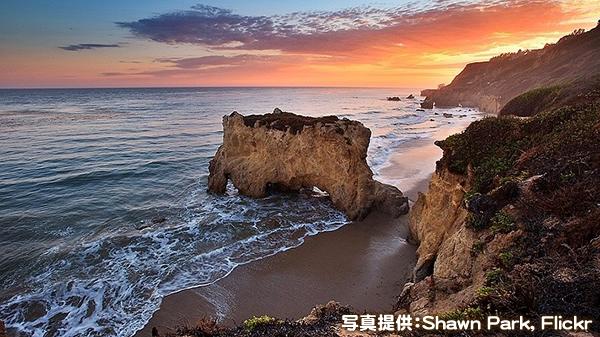 ロサンゼルス8大ビーチ