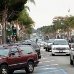 パシフィック・コーストHwy1 Los Angeles ~ Santa Barbara