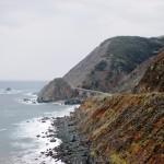 パシフィック・コーストHwy2  Santa Barbara ~ Monterey