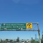 ルート66 ドライブの旅 2012 1日目
