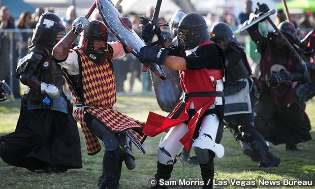 エイジ オブ シヴァルリィ ルネッサンス・フェスティバル<br />Age Of Chivalry Renaissance Festival
