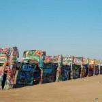 ルート66 ドライブの旅 2012 5日目