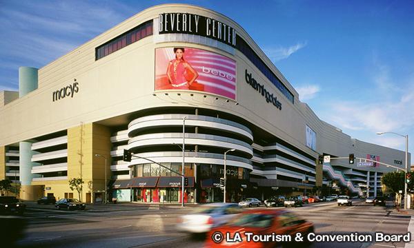ビバリーセンター Beverly Center