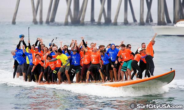 ビッグボード・ライド Epic Big Board Ride