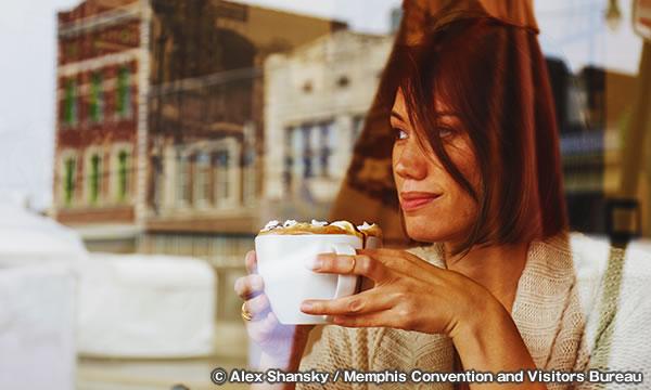 ブラフ シティ コーヒー Bluff City Coffee