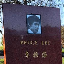 ブルース リー Bruce Lee