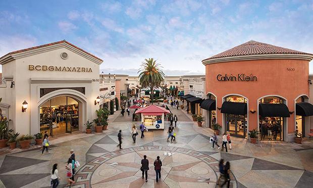 カールスバッド・プレミアム・アウトレット Carlsbad Premium Outlets