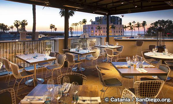 ラ ホヤ の人気レストラン