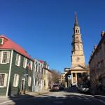 ベストシティに選ばれる人気都市チャールストン Charleston