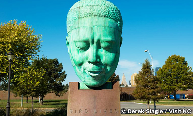 チャーリー・パーカー メモリアル Charlie Parker Memorial