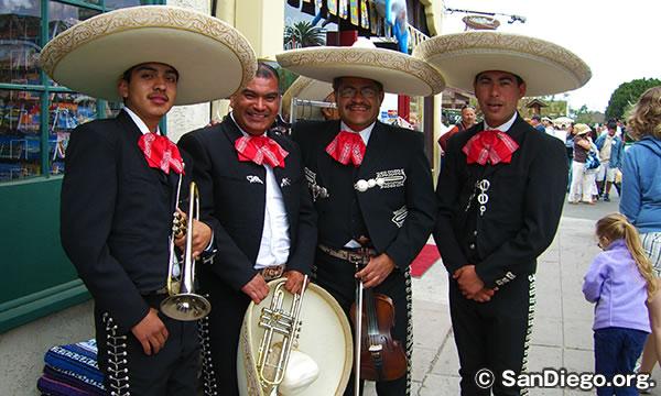 オールドタウン シンコ・デ・マヨ Old Town Cinco de Mayo