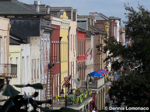 ディケーターストリート Decatur Street