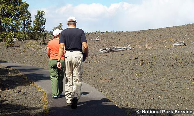 デバステーション・トレイル Devastation Trail