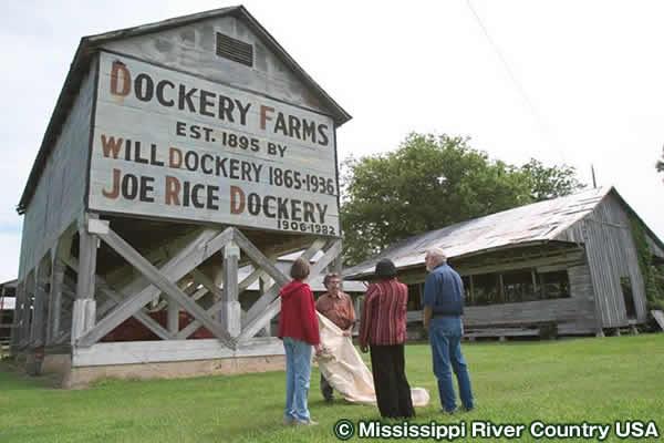 ドッケリーファーム Dockery Farm
