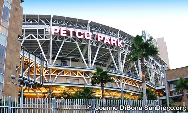 ペトコ・パーク Petco Park