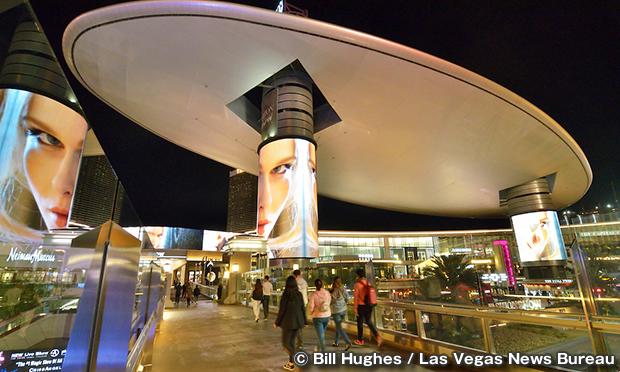 ファッションショー・ラスベガス Fashion Show Las Vegas