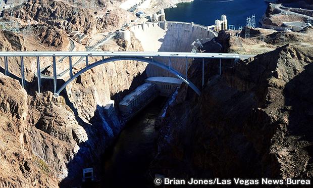 フーバー・ダム Hoover Dam
