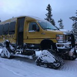 スノーコーチ ツアー