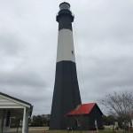 ジョージア州で最古の灯台ティビーアイランド Tybee Island