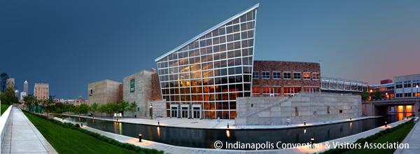 インディアナ州立博物館
