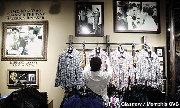 ランスキーブラザーズ クローズ トゥ ザ キング Lansky Bros. Clothier to the King