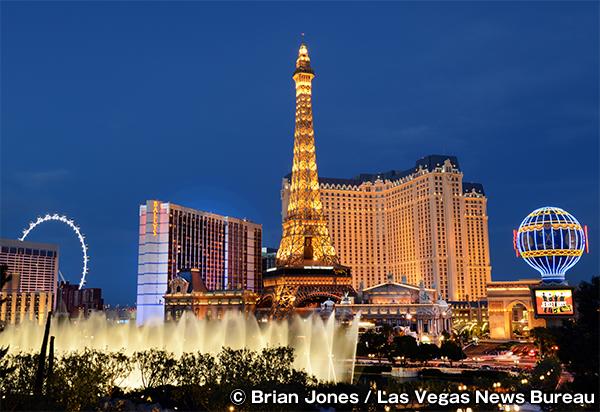 ラスベガス Las Vegas