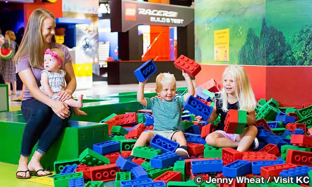 レゴランド・ディスカバリー・センター Legoland Discovery Center