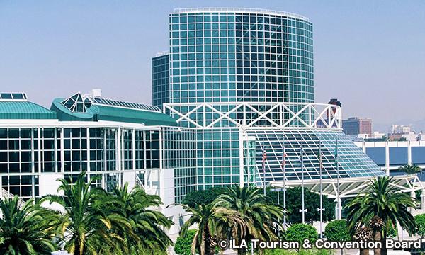 ロサンゼルス・コンベンション・センター Los Angeles Convention Center