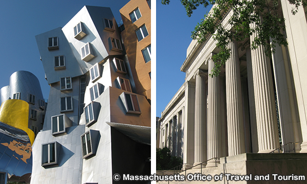 マサチューセッツ工科大学 Massachusetts Institute of Technology(MIT)