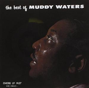 マディ ウォーターズ Muddy Waters