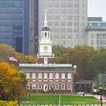 ワシントンD.C. フィラデルフィア ボストン の旅 2015 フィラデルフィア/観光編