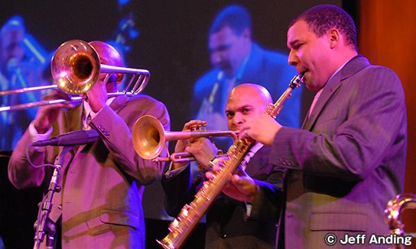 ニューオリンズ・ジャズ New Orleans Jazz