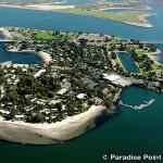南カリフォルニアの旅 2016 パラダイス ポイント リゾート&スパ