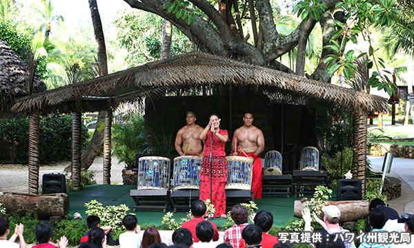 ポリネシア カルチャー センター Polynesian Cultural Center