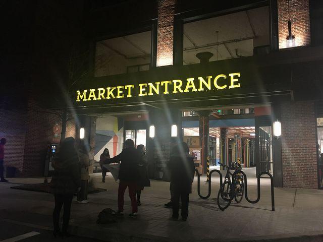 ポンセシティマーケット Ponce City Market