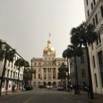 アメリカ最古の計画都市サバンナ Savannah