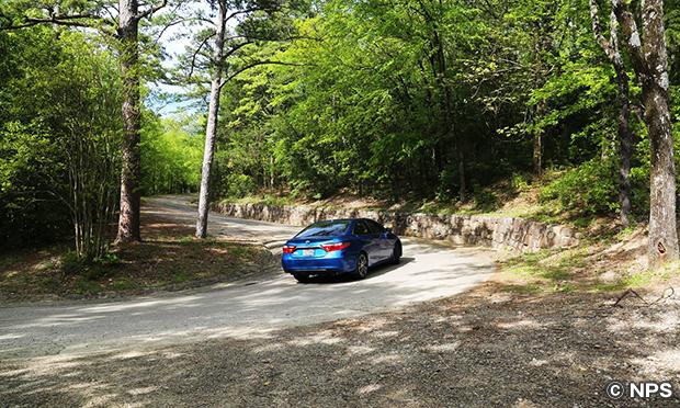 シーニック・ドライブ Scenic Drives