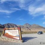 絶景のカリフォルニア 2016 デスバレー国立公園