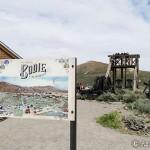 絶景のカリフォルニア 2016 ボディ州立歴史公園とモノレイク